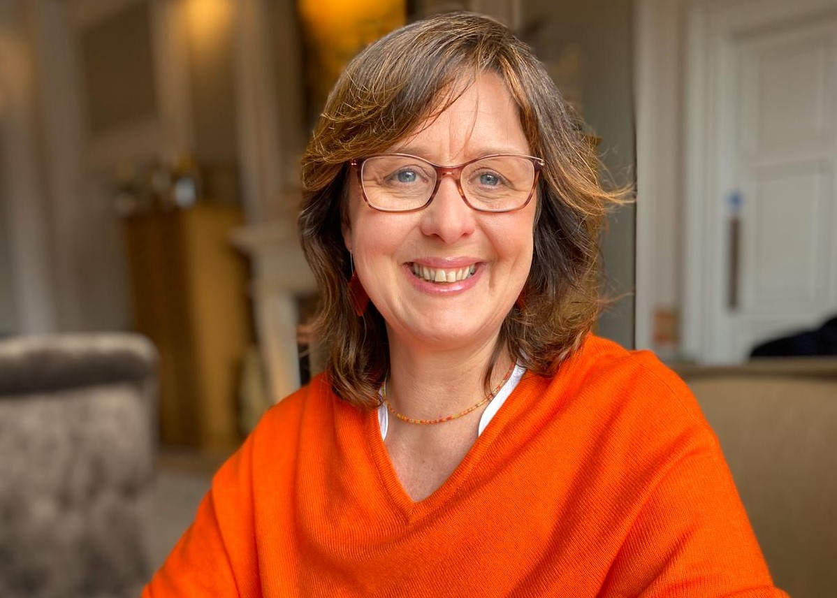 Sarah Nicholson