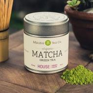 House Organic Matcha from Mizuba Tea Co