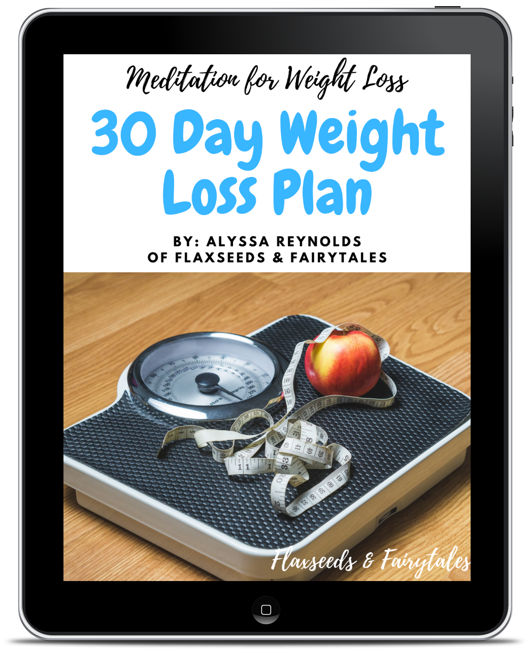 Meditation for Weight Loss in 30 Days