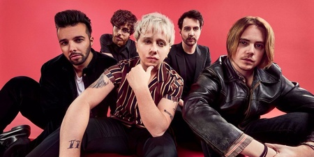 Nothing But Thieves to perform in Manila