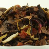 Strawberry Truffle from Fava Tea Co.
