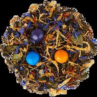 FRUITY BUBBLEGUM ORGANIC WHITE TEA from Fraser Tea