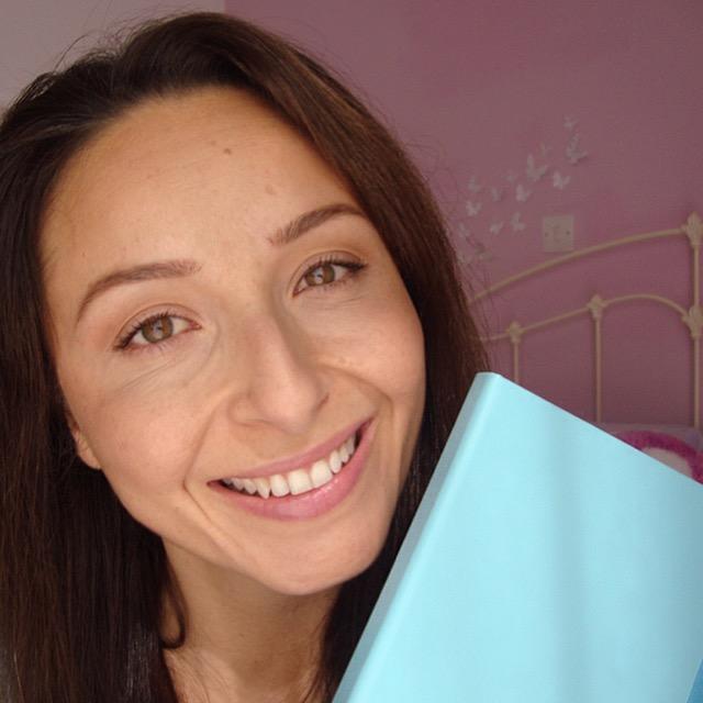Christina Karachaliou