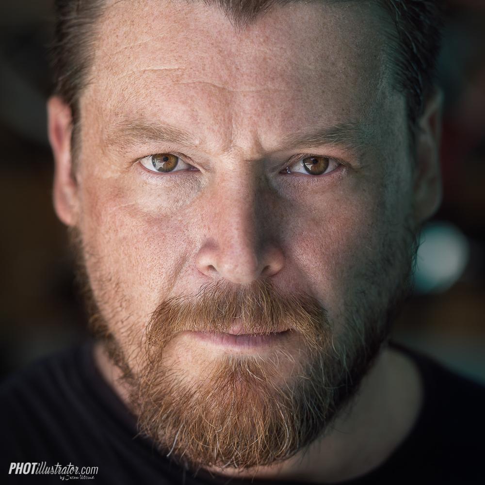 Jason Ulsrud