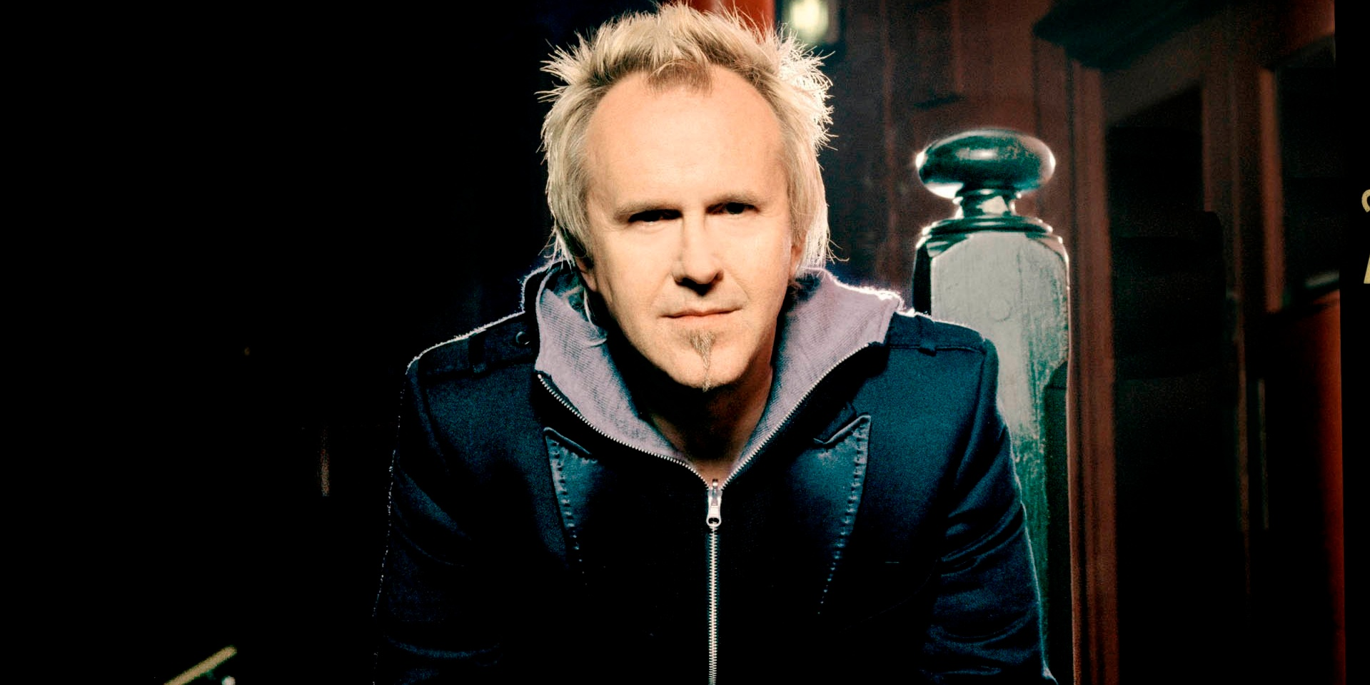 Howard Jones to perform in Singapore this November