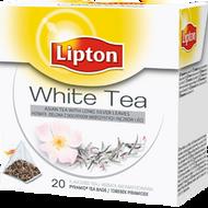 White Tea from Lipton