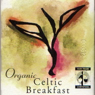 Breakfast Blend  (formerly Celtic Breakfast) from Choice Organic Teas