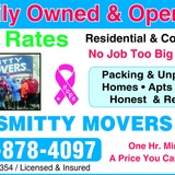 Smitty Movers LLC image
