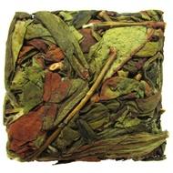 """China Fujian Zhangping Light Roasted Shui Xian """"Fruit"""" Cake Oolong Tea from What-Cha"""