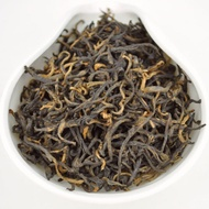 Jingmai Mountain Wild Arbor Black Tea of Spring 2018 from Yunnan Sourcing