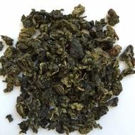 Wuji Mountain Milk Oolong from Say Tea