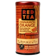 Cinnamon Orange (Red) from The Republic of Tea