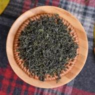 2019 Autumn Laoshan Green from Verdant Tea