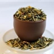 Strawberry Orange Green Organic from Capital Teas