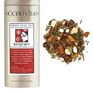 Winter Mint from Octavia Tea