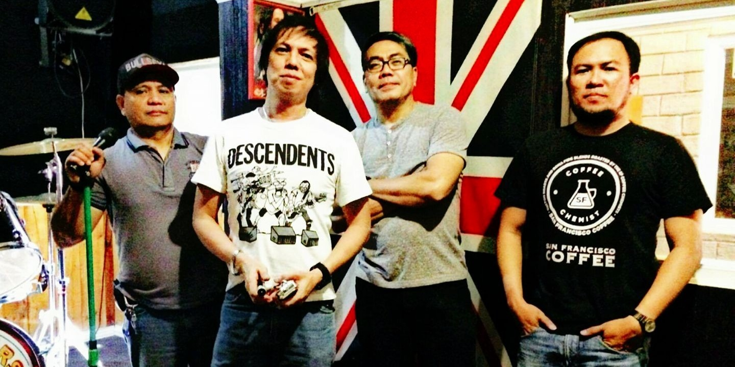 The Urban Bandits to perform at B-Side, The Collective for Independence Deja Vu