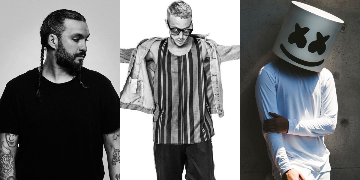 Ultra Taiwan reveals line-up, including DJ SNAKE, Marshmello, Steve Angello and more