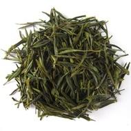 An Ji Bai from Silk Road Teas