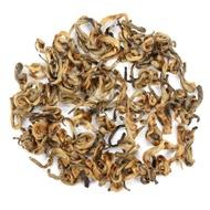Yunnan Golden Curls from Adagio Teas