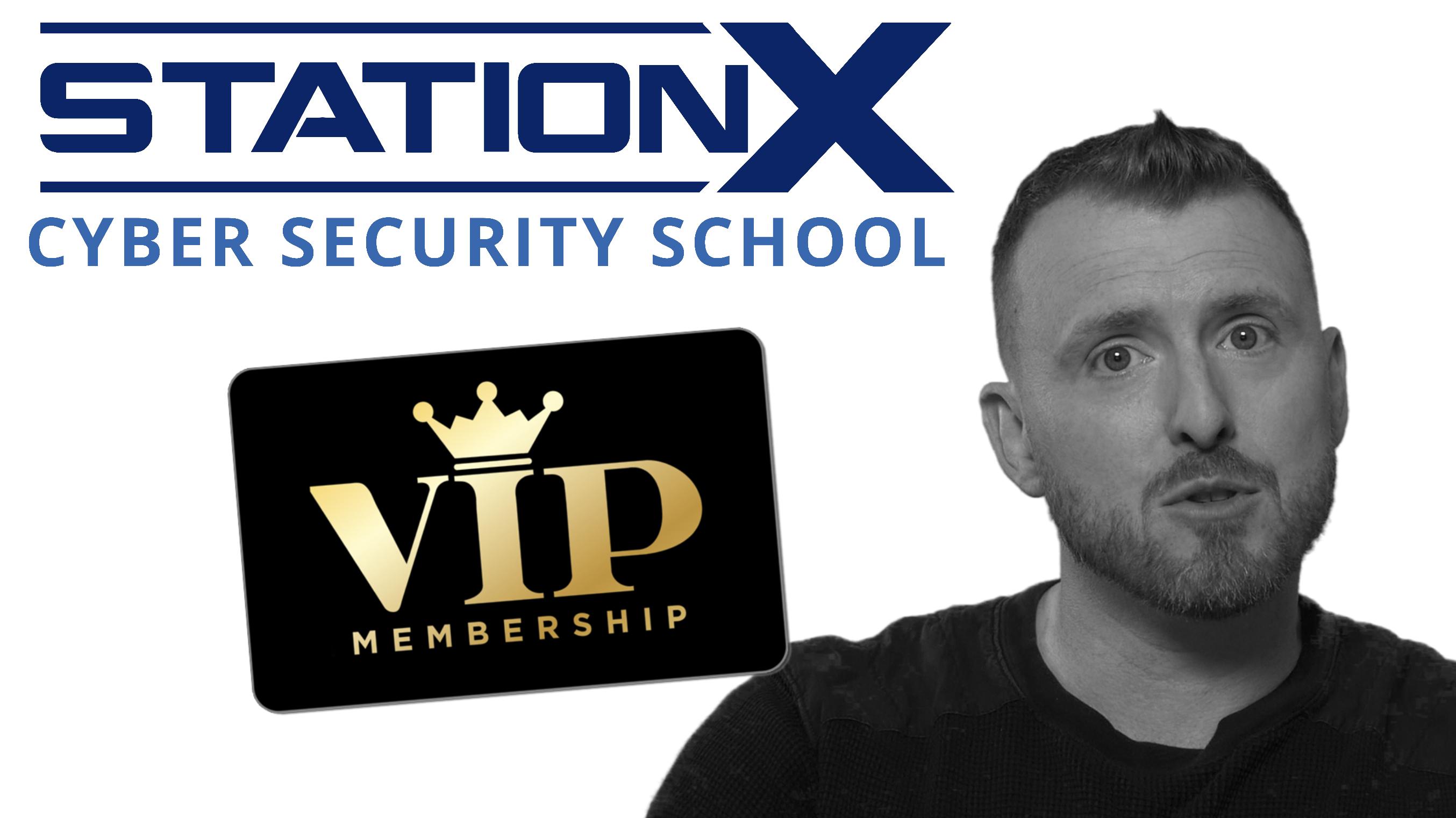 VIP Membership Promo Video mp4