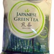 Japanese Green Tea: Sen-Cha from Shirakiku