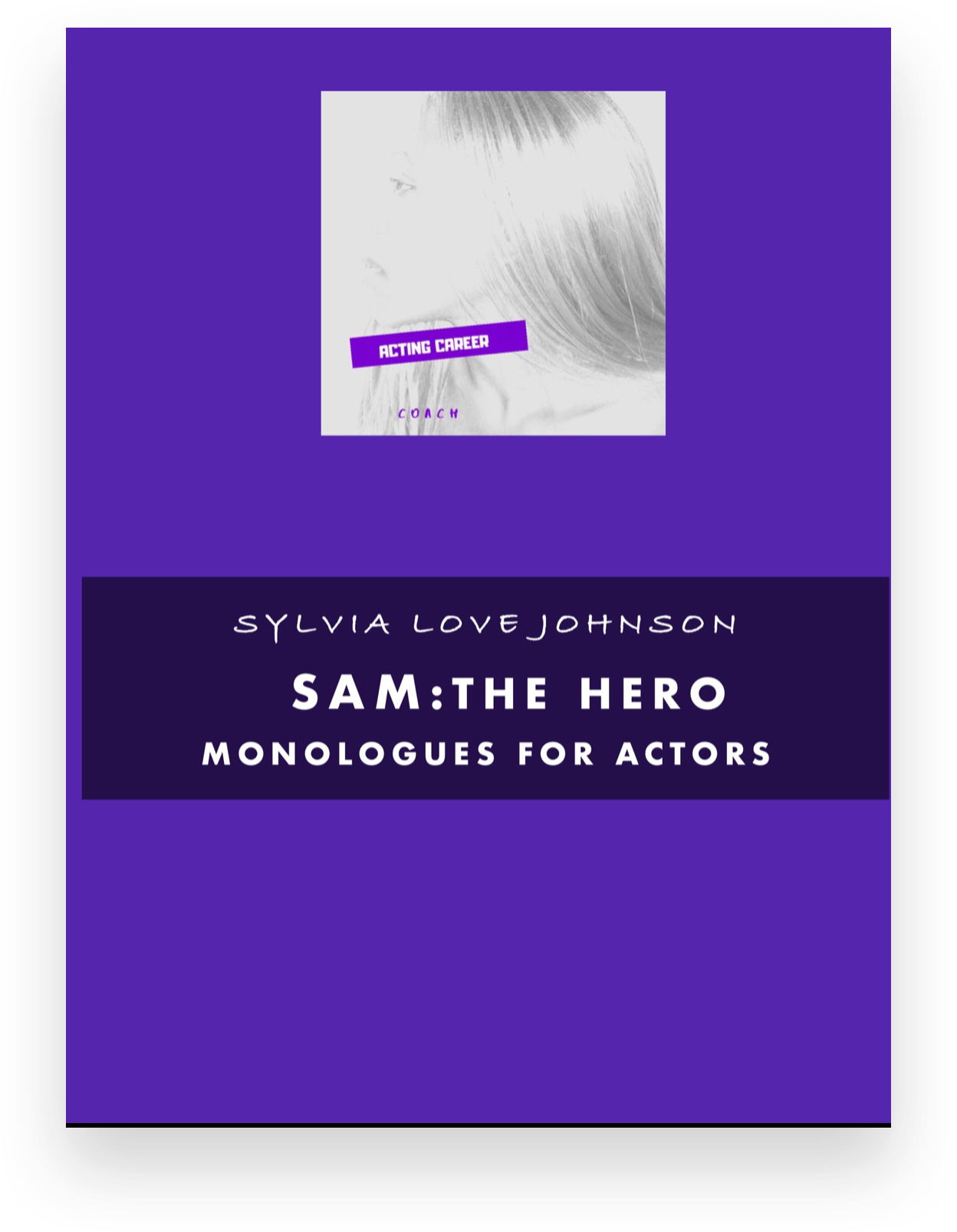 Monologue Mastery Pro For Female Actors Acting Career Coach