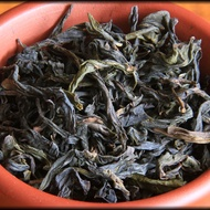 Wildcrafted Da Hong Pao from Whispering Pines Tea Company