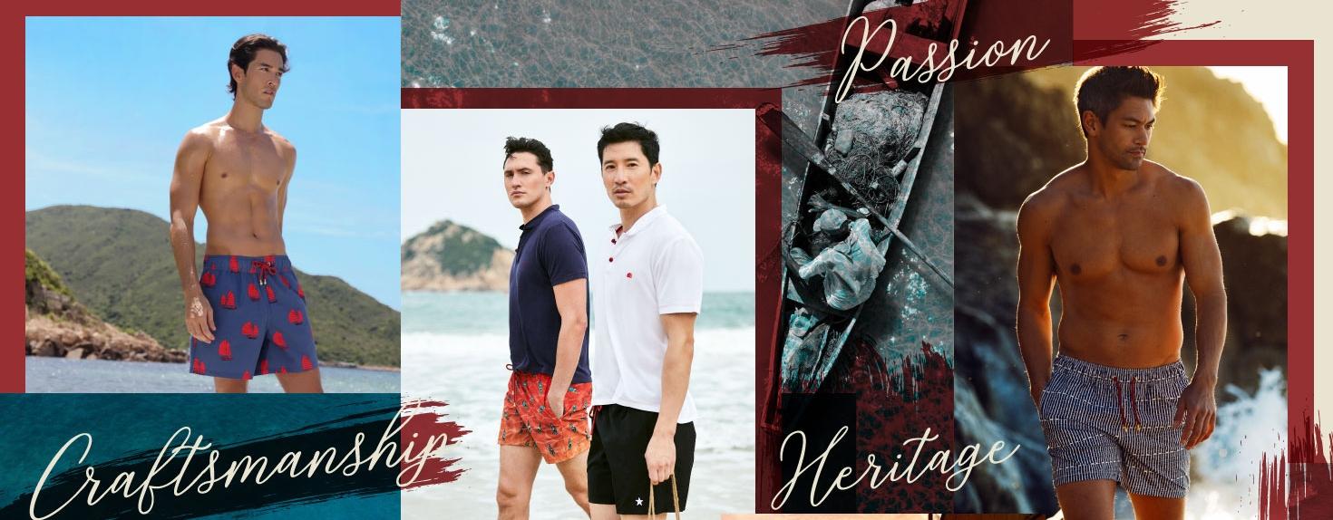 Mazu Resortwear cover image | Hong Kong | Travelshopa