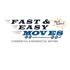 Fast & Easy Moves | Houston TX Movers