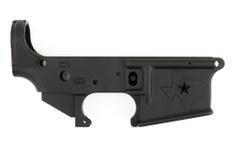 Aero Precision AR15 Stripped Lower Receiver, Special Edition: Texas