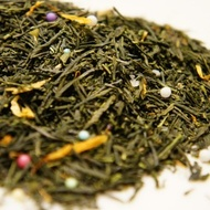 Ocharaka: Ramune Flavored Green Tea from Yunomi