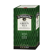 Superior Green Tea from Sir Winston Tea
