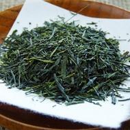 Sencha from Fuji, Shizuoka, Koshun cultivar from Thes du Japon