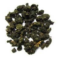 China Fujian Anxi 'Jin Xuan' Milk Oolong Tea from What-Cha