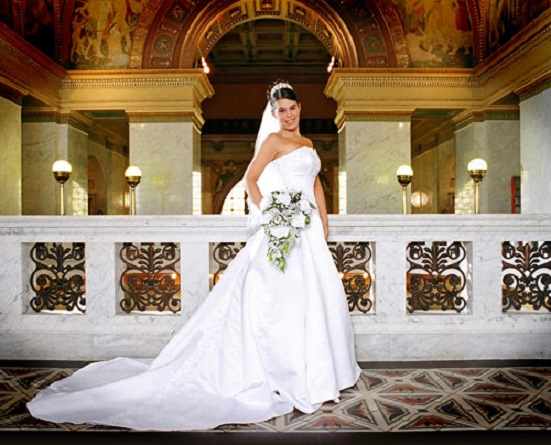 Courthouse | Weddings Venue for Rent in Fort Wayne