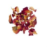 Rose Petals from international house of tea