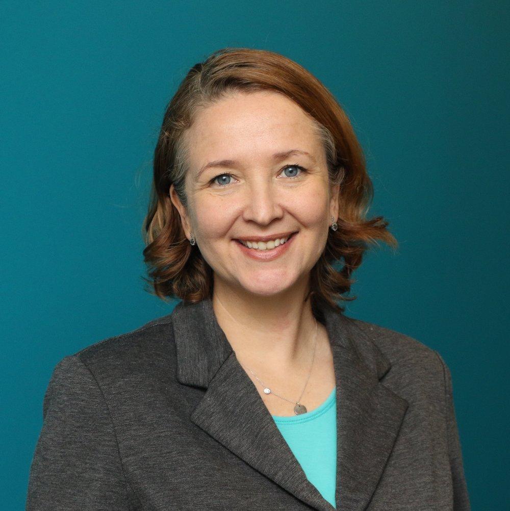 Jacqueline Stetson Pastore