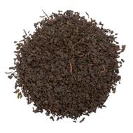 Ceylon BOP (Broken Orange Pekoe) from Upton Tea Imports
