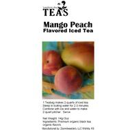 SBT: Mango Peach from 52teas