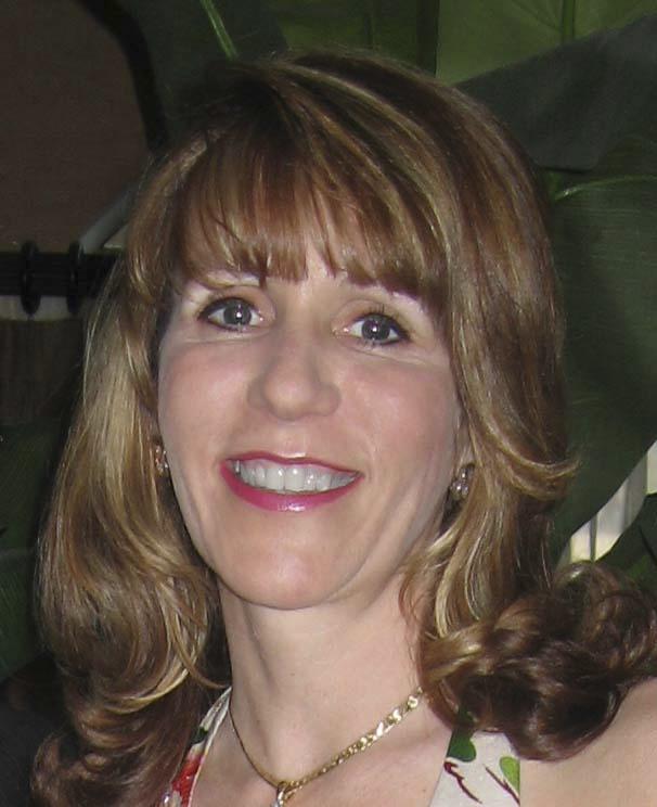 Tina Koenig