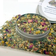 Peaceful Dreams from Teas & Tapestries