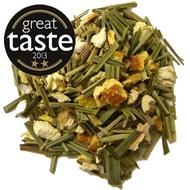 citrus ginger from LuLin Teas