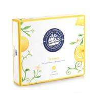 Lemon from The 1872 Clipper Tea Co.