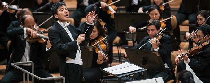 Beethoven Violin Concerto • Crusell Sinfonia Concertante