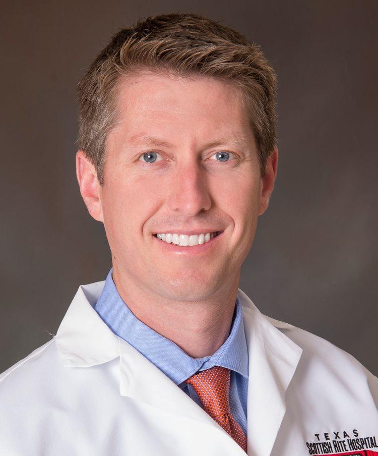Shane Miller, MD