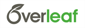 Writelatex Overleaf logo