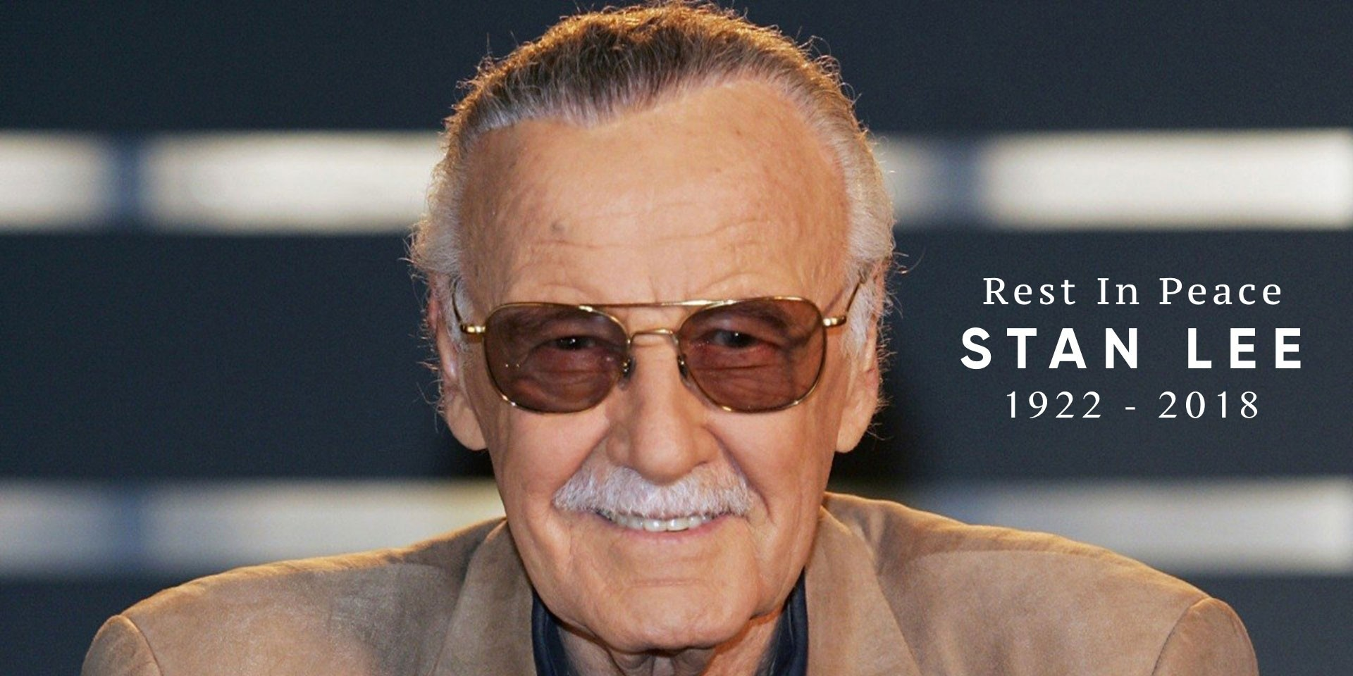 A Stan Lee Tribute: A playlist of the music from every single Marvel movie
