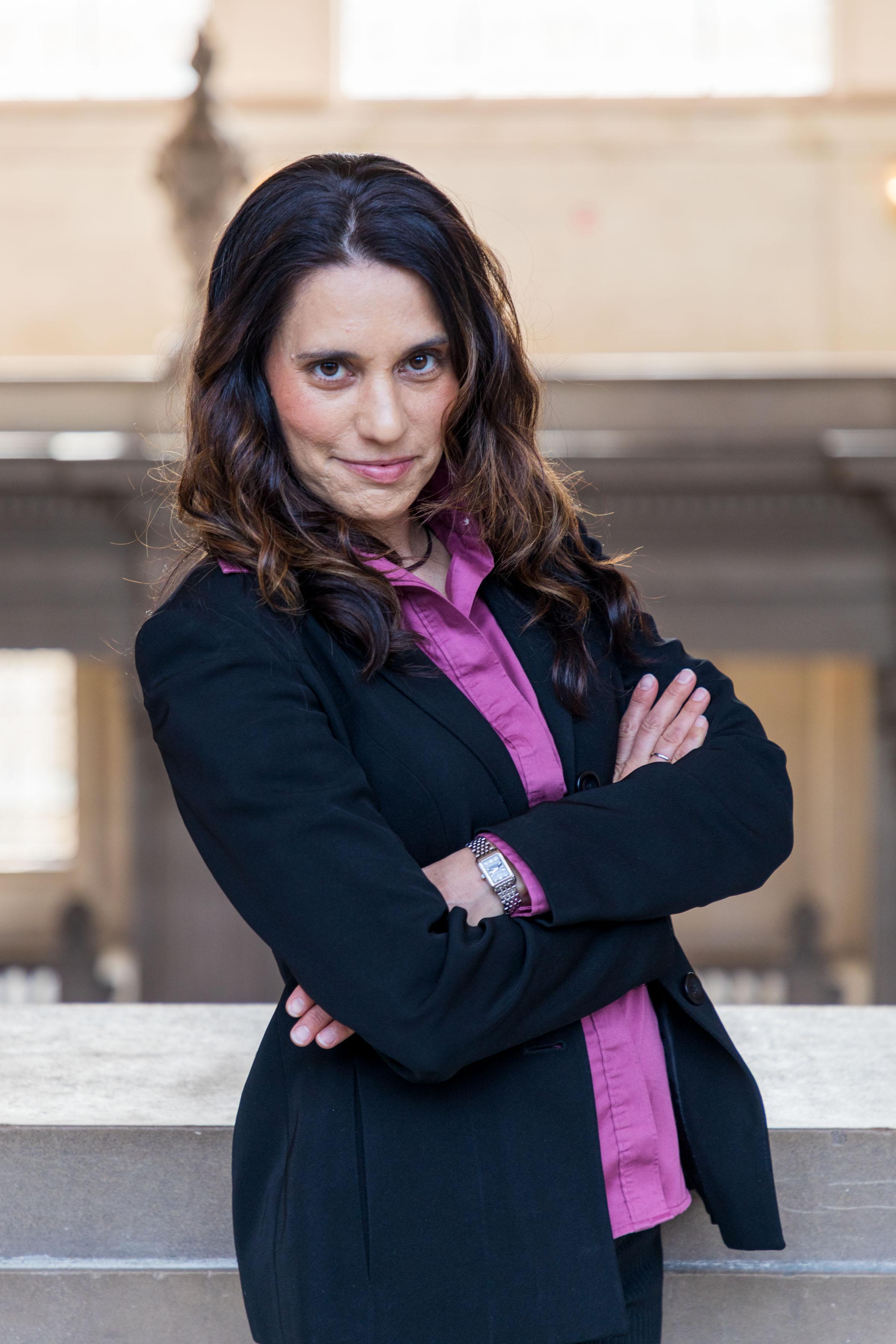 Dr. Sharon Grossman