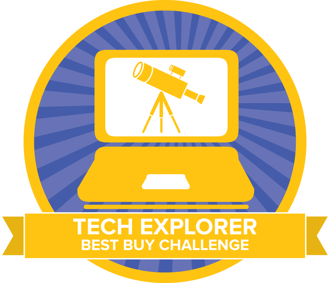 Best Buy Tech Explorer (K-8)