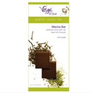Matcha Exotic Candy Bar from Vosges